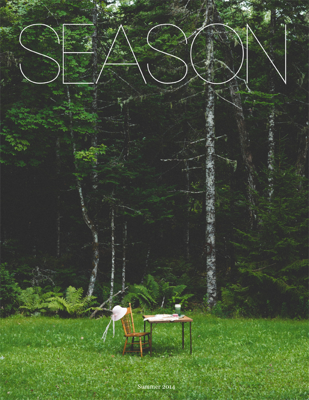 season summer cover