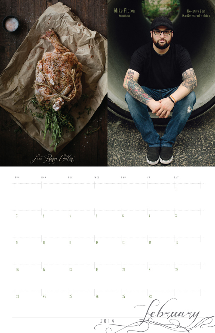 FebruaryCalendarPage